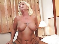 Blonde With Massive Hooters Is In Warmth In Steamy Oral Activity With Hot Boy