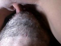 Face Sitting - Cunnilingus Of A Dripping Wet Pussy - Samandmissy