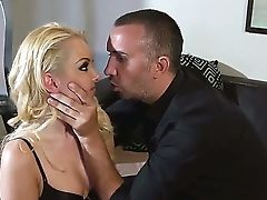 Aaliyah Love Is Addicted To The Way Keiran Treats Her, Rough But Spunky Adore Of Her Trimmed Snatch