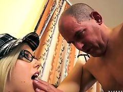 Matures Believes That Fresh Spunk Gives Her Sexual Energy