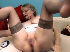 Greatest Inexperienced Movie With Stockings, Webcam Scenes