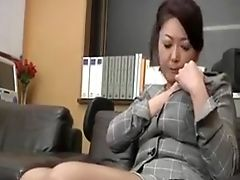 Horny Homemade Clip With Onanism, Asian Scenes