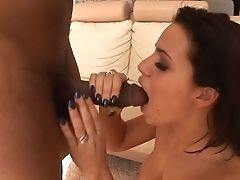 Amazing Anal Invasion Act With A Internal Ejaculation