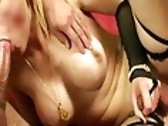 Blonde Tranny Ass Fucking Latin Shemale