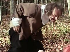 Li Huber, Nadia Pilar, Yvonne Sollin, Lony Grundwald - Die Sexabenteuer Der Drei Musketiere (1971)