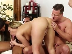 Devilsfilm Wifey Exchanging Orgy
