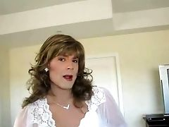 Transgender Beauty Samantha