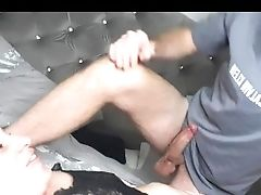 Fucking Him Hard On Top And He Cummed Up Me This Makes Me So Horny Watching This