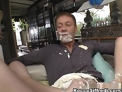 Horny Porn Industry Stars Rocco Siffredi, Sarah Lollypop In Best 3somes, Euro Adult Scene