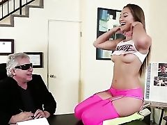 Dani Daniels, David Christopher, Will Powers Vid