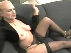 Exotic First-timer Vid With Matures, Phone Scenes