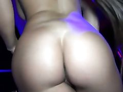 Blonde Superstar Esmi Lee Gets Her Raw Spot Trained By Rock Solid Love Torpedo Of Horny Stud In Interracial Romp Activity