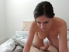 What A Pleasure To Have Hookup With My Gf And She Knows How To Take Manage