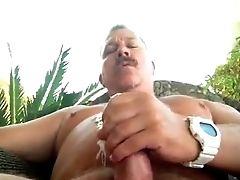 445. Daddy Cum For Cam