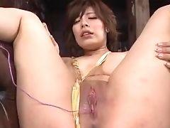 Ririsu Ayaka Hot Mummy In Need For Gonzo Hookup